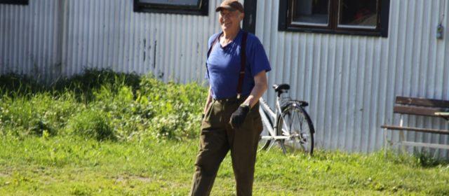 Nils Åke Ericsson