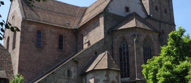 Klooster Alpirsbach